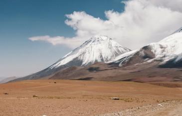 Descubriendo Chile