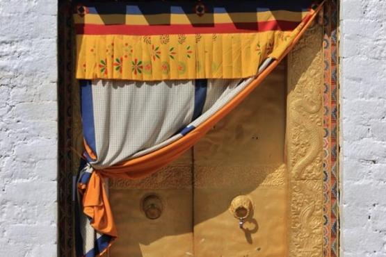 Como viajar a Bhutan