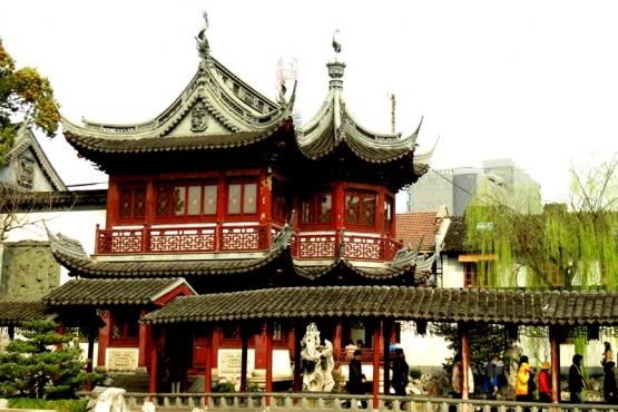 China y la ruta de la seda - viaje a la ruta de la seda china