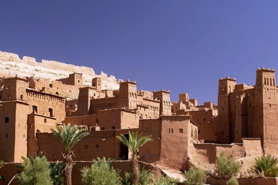 Kasbah de Ait Ben Haddou - Escapada a Marruecos
