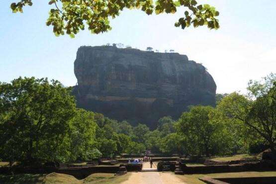 Viaje alternativo a Sri Lanka