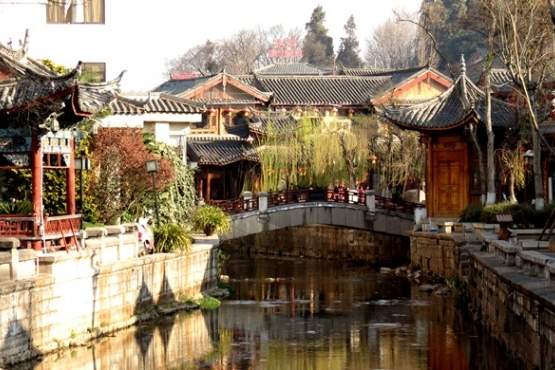 Lijiang - viaje a medida a Yunnan