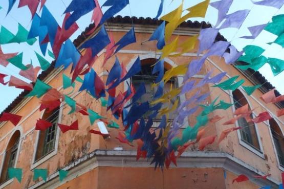 San Luis de Maranhao - Viaje al norte de Brasil