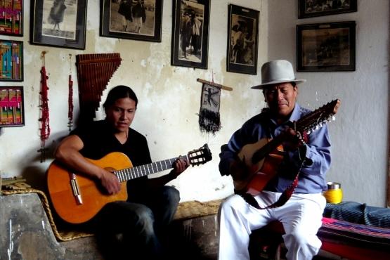 Los Ñanda Mañachi - viaje a medida a Ecuador