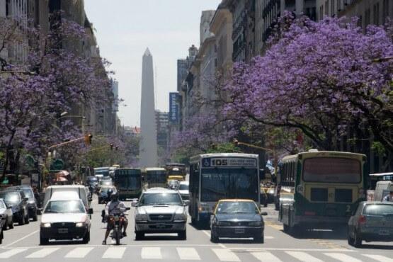 Buenos Aires - viaje organizado a Argentina y Brasil