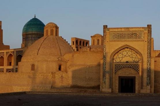 La ciudad de Bukhara - viaje organizado a Uzbekistán