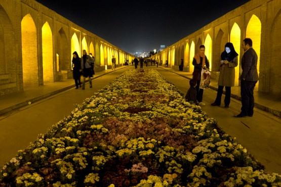 Isfahan - Viaje fotográfico a Irán