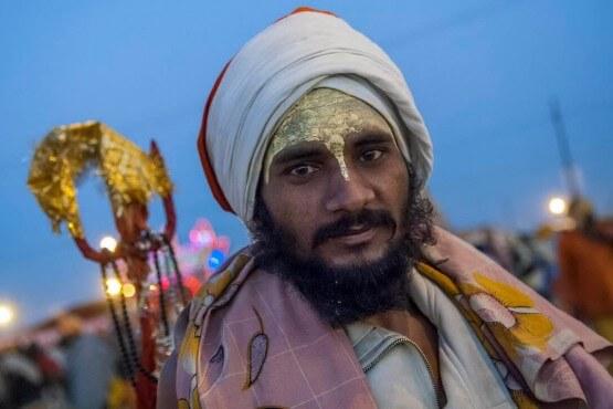 Viaje fotográfico a Delhi y Benarés