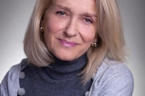 Helen Grain - experta en mindfulness