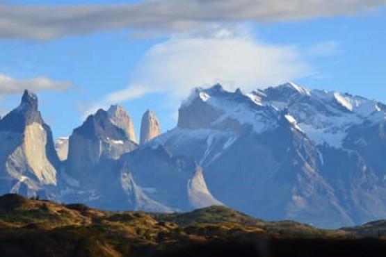 Torres del Paine - viaje a medida sur de Chile