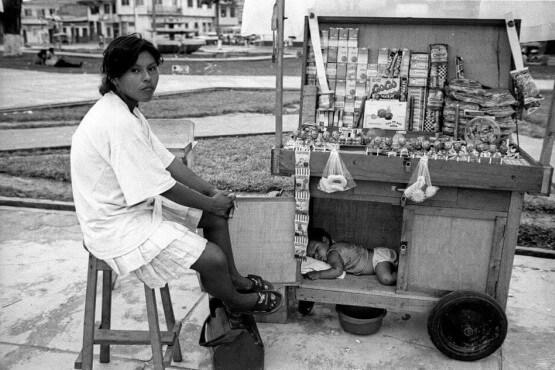 Viaje fotográfico a Perú con Tino Soriano