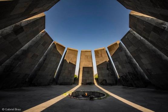 Erevan - viaje a armenia