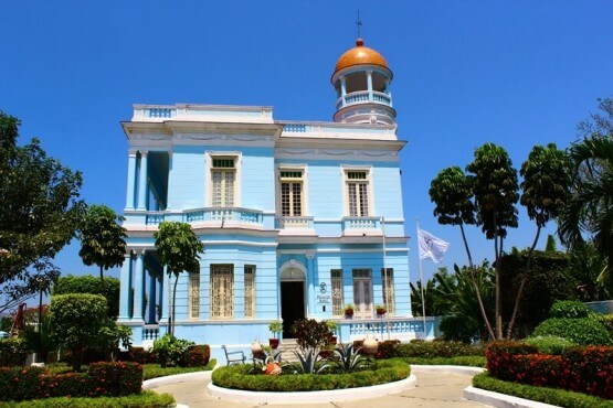 Aventura en Cuba
