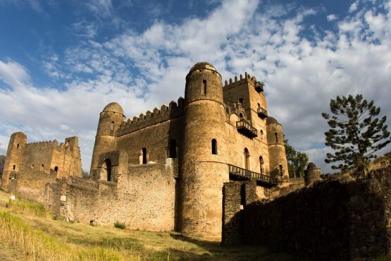 Viaje Fin de Año a Etiopía
