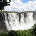 Cataratas Victoria - viaje en grupo a Botswana