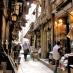 Bazar de El Cairo - viaje de aventura a Egipto