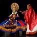 Danzas Katakhali, Kerala - Viaje en grupo al sur de la India