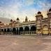 Palacio de Mysore - viaje organizado sur de india