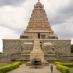 Templo de Tanjore - India