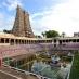 Templo de Meenakshi en Madurai - Circuito sur de India