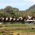 Vistas de Kelimutu, en Tana Toraja - circuito por indonesia verano