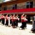Procesión funeraria en Tana Toraja - viaje organizado a indonesia