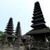 Templos de Taman Ayun - Bali - circuito por Indonesia