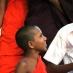 Niño Monje en Dambulla - viajes a sri lanka