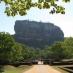 Sigiriya Rock - viajes a sri lanka