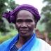 Mujer Diola - viaje de fin de año a África