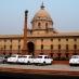 Nueva Delhi - Casa del Gobierno