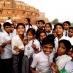 Bienvenida en Agra - viaje a medida al norte de la India