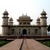El pequeño Taj Mahal