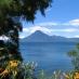 Vistas del Lago Atitlán - Viaje a Guatemala y Belice