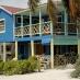 Casas en Caye Caulker - Viaje a Belice