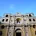 Iglesia en Antigua Guatemala - circuito por Ruta Maya