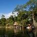 Navegando el Río Dulce - Viaje a Guatemala y Belice