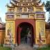 Ciudadela de Hue - viaje en grupo a Vietnam y Camboya