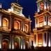 Iglesia de San Francisco, Salta - viaje a medida al norte de Argentina