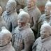 Soldados de Terracotta