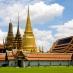 Gran Palacio - Bangkok - Viaje de aventura en Tailandia