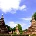 Ruinas de Sukothai - Viaje a medida a Tailandia