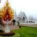 Wat Rong Kun - Viaje a medida a Tailandia