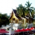 Palacio Real de Luang Prabang - viaje a Laos