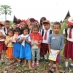 Niños de Samosir - viaje organizado a Sumatra