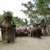 Tumbas del rey Sinabung