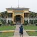 Palacio del Sultán - viaje organizado a Sumatra