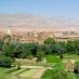 Una de las kasbahs de la región del Atlas