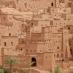 Kasbah medieval de Ait Ben Haddou - Escapada al sur de Marruecos
