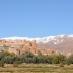 Paisajes de los montes Atlas - Escapada a Marruecos
